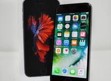 iPhone 6S 128 GB Gray