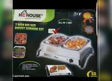 الان متوفر لدينا  حافظة الطعام الكهربائيه  السعر 185 ريال