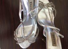 حذاء ماركة ديون مقاس 37