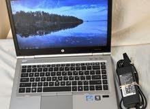كمبيوتر HP 8460 COR I5