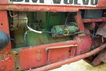 تركتر فولفو ٣ سلندر للبيع