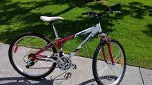 دراجة افالون ٧ سرعات جديييدة استعمال خفييف