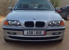 BMW 318 موديل 1999