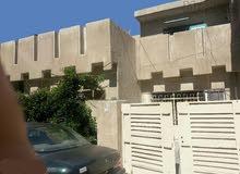 دار للبيع المساحة 90متر- حي السلام
