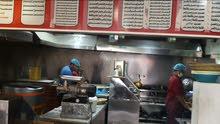 للتقبيل مطعم للأكلات الشعبيه اليمنيه