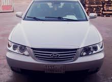 Hyundai Azeera in good condition for sale