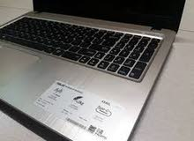 Laptop asus intel 4core