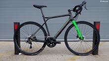 GT Grade Carboon 105 2017 Adventure Road Bike