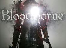 Bloodborne للبيع او للبدل