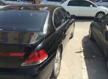 bmw 740 clean car . only 650 BHD