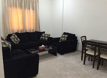 شقة مفروشة للايجار فى السد تتكون من 2 غرفة
