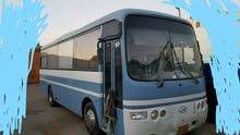 حافلة هونداي 31 راكب