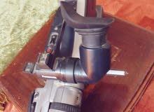 كاميرا فيديو مستعمل