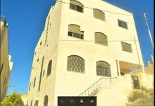 عمارة جديدة في ابو نصير 4طوابق في 6شقق مصعد