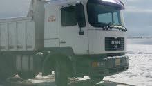شاحنة مان سكس 2001