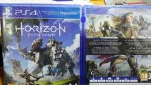 لعبة هورايزن زيرو داون بلايستيشن Horizon zero dawn Ps4