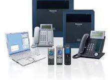 EPABX system installations
