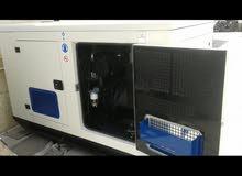 100 KVA Diesel Generator Silent