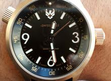 swiss eagle swiss made original watch
