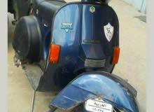 فيسبا هندي موديل 2000 لقطه