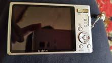 sony camera cyper shot