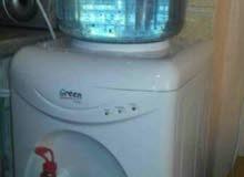 جهاز فلتر ماء ملقب ب الطبيب_المنزلي مكون من 5 مراحل كل مرحله مكمله