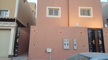 للايجار شقة بفيلا بالدور الاول بحي الندي جديدة بموقع متميز