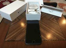 iphone 6 16giga ايفون 6 لون اسود