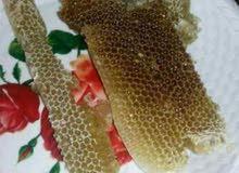 عسل طببيعي