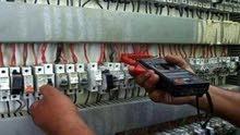 كهربائي منازل متنقلل ت 0796469331
