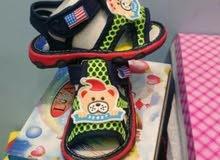 احذية اطفال بناتي ولادي