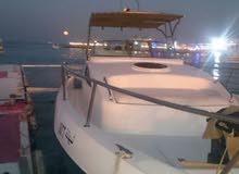 قارب للبيع جلف كرافت