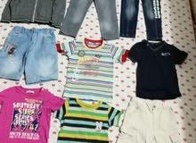 ملابس ولادية