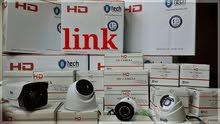 كاميرات مراقبه بيع وتركيب  ومتابعه من اي مكان راقب مشروعك