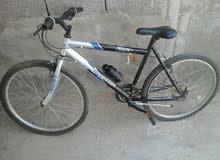 دراجة هوائية ايطالية للبيع
