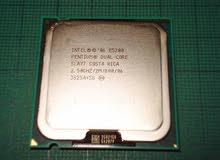 processor Core 2 Duo E5200 2.50 GHz for sale
