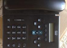 اجهزة تلفونات ارضية مكتبية للشركات CISCO