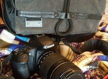 كاميرا كانون  غاليه بسعر يابلاش
