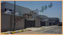 There are warehouses for rent in Jeddah