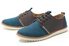 حذاء رجالي مقاس 42