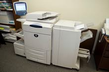 Xerox 7765 ماكينة طباعة زيروكس ديجيتال