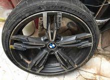 عجلة BMW M5