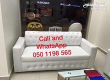 عرض مميز العلامة التجارية أريكة جديدة للبيع فقط 750 درهم مع delivary المنزل مجانا