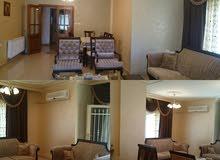 شقة في اللويبدة للايجار furnished apartment