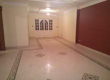 شقة للبيع فى حلوان 180 متر