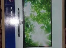 SAMSUNG LED 32 HD like new بحالة الجديد