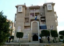 an apartment for sale in Cairo