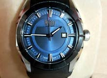 wohler swiss made original watch limited edition