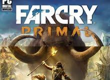 لعبة Far Cry: Primal 2016 للكمبيوتر