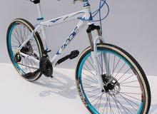 دراجة رياضية من بودي لاين